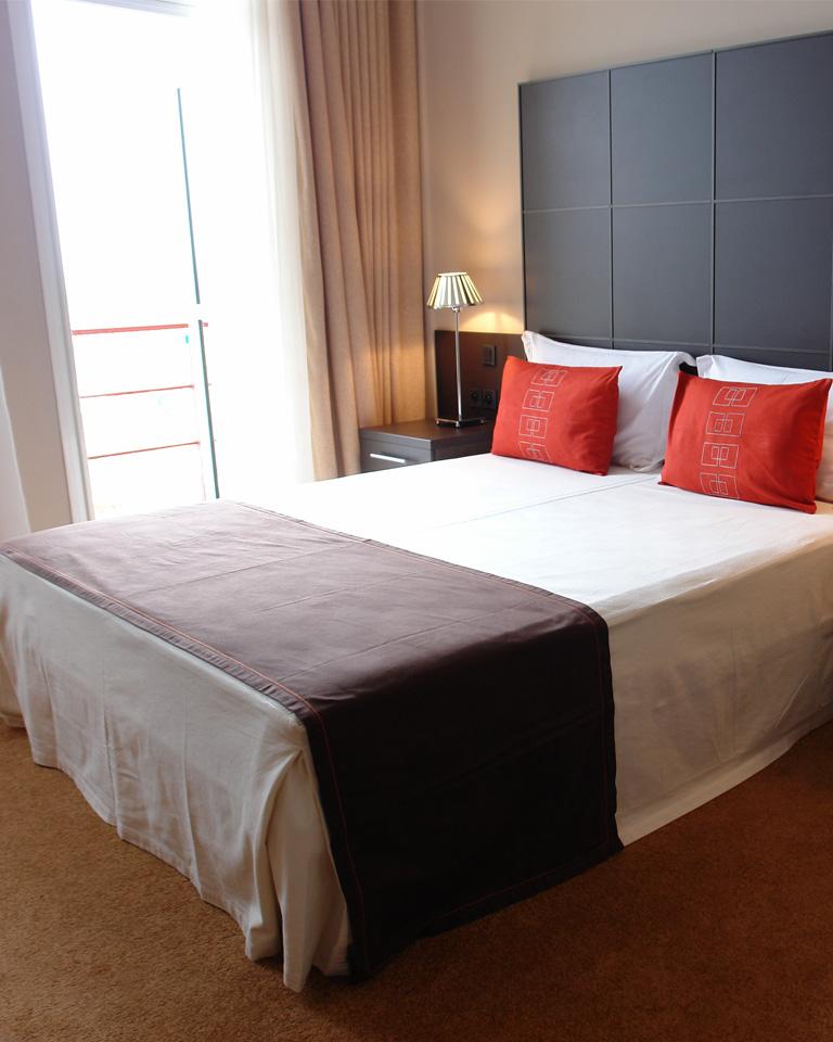 profitez d'un agréble séjour dans notre chambre standard